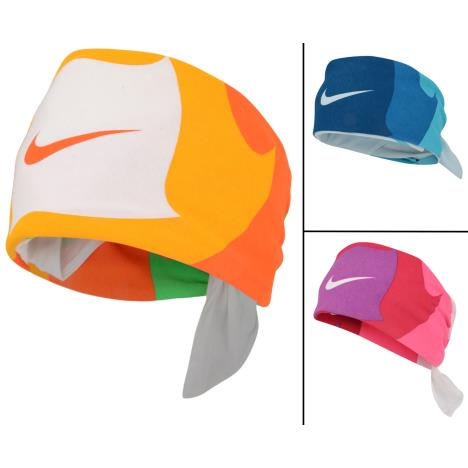 Nike Bandana 3 colour pack assd