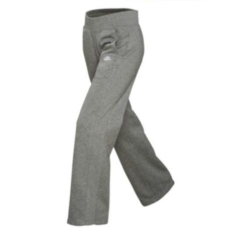 Nike Girls Jogging Bottoms (285925) Grey
