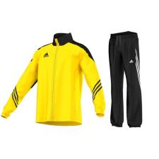 ADIDAS SERE14 PRE SUIT YELLOW